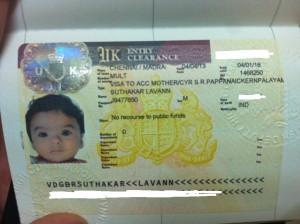 Lavann Visa