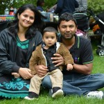 Edinburgh Tamil Sangam - BBQ Party
